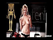 Ashley Hinshaw Nude In About Cherry