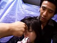 Cute Japanese Schoolgirl Drugged And Abused