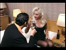 Helen duval enjoys mr marcus big black cock