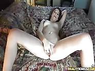 Fucking A Hairless Pussy - Pov