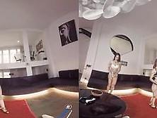 Vr Porn Euro Sluts Get Fucked In Threesome By Pov Badoink Vr