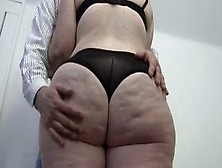 Fuck Video Jiggling Fat Ass 3