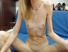 Anorexic Gape Whore