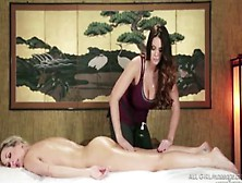 Brandie Love And Alison Tyler