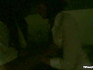 The Nurses Kinky Sex Groping In The Dark And Finding Her Cock