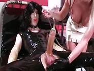 Mistress Milking Machine