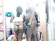 Lovely Indian Call Girls Chatting And Posing On Webcam