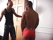 Gay Black Men With Nice Asses