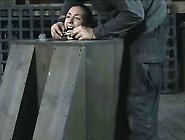 Flexible Slave Tortured