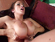 Curvy Carmella Bing Can Get Loud With A Cock Inside Her