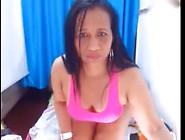 Colombiana 40 Yo