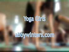 Abby Winters Yoga
