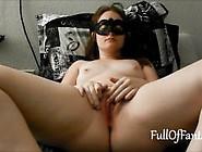 Cumming In My Panties!
