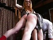Kinky Spanking Mov Presented By Perfect Spanking