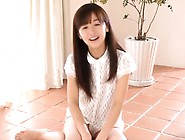 Japanese Looker Gets Her Shaved Cum-Hole Fingered And Fucked