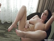 Angela White Gets Rough Anal Sex Of Cheating Boyfriend - Trenchc