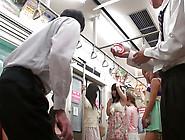 Hardcore Pussy Pounding Session Involving Hot Asian Hotties