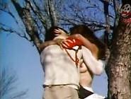 Ana Luisa Peluffo In Contrabando Y Traicion (1977)