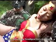 Wonder Woman Japan - Subtitles