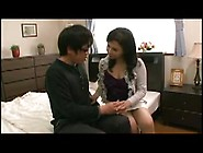 Japanese Mom Love Story With Young Lover 3