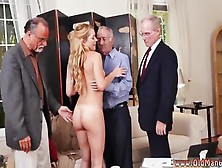 Busty Old Milf Anal And Old Man Fingering And Eating Pussy Fr