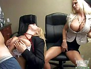 Attractive Milf Molly Cavalli With Huge