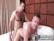 Brad Kalvo And Matt Sizemore