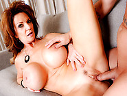 Hot Mommy Deauxma Gets Naughty With Young Man