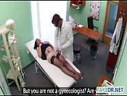 Free Examination For Fuck