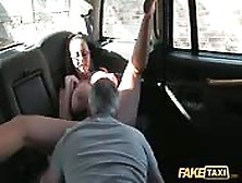 Picking Up A Pornstar And Taking Full Advantage Of Her.
