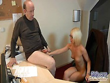 Old & Young - Kiara Lord - The Sex Test