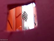 Hidden Camera In The Ladies Room Women Pooping - Girls Pooping I