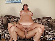 Horny Milf Lauren Fun Gets Fucked Hard.
