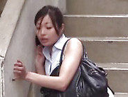Miwako In Hot Group Sex Action