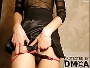 Sexkowka Fingers On Top Panty 2016 March 20