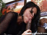 Kendra Secrets Drools Over This Massive Shaft