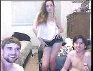 Camfuze,  Cam4 And Chaterbate Babes