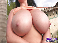 Rachel Aldana Blue Jean Queen 1