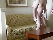 Cheating Milf From New Orleans In Hotel Room (Pt 1)