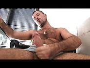 Tiery B.  // Manly Solo Dirty Talk Masturb - Jerk-Off - Cumshot -