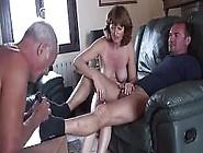 Bisexual Bisexuelles Cuckold-Paar Mmf