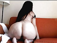 Phat Booty White Girl Ass Tease