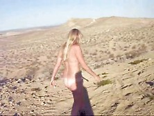 Bj In The Desert