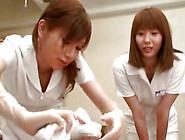 Naughty Nurse Harvest Cum