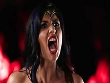 Justice League Xxx - An Axel Braun Parody Trailer