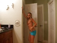 Stripping For Daddy Must See!!!