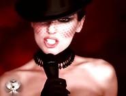 О-О-О.  Shania Twain Man! I Feel Like A Woman & Esperanza Gomez X