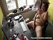 Laura Louise In Made To Watch Her Scene & Wank - Pascalssubsluts