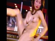 Nude Taiwanese Girl Strip Dancing