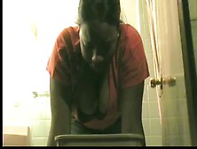 Ebony Girls Vomit Puke Puking Vomiting And Gagging